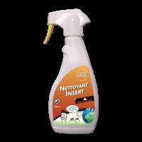 Nettoyant pour vos inserts